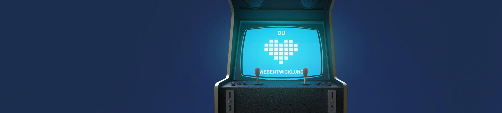 Webentwickler in München