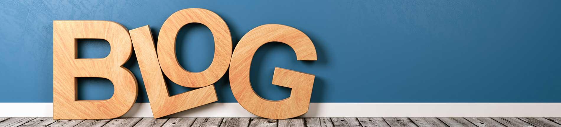Unternehmensblog Corporate Blog